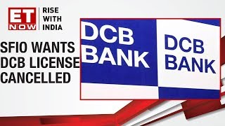 DCB Bank's CEO Murali M. Natrajan clarifies on SFIO allegations