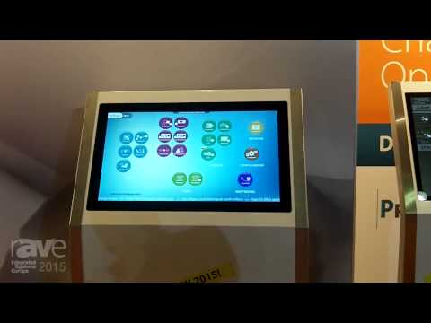 ISE 2015: PresTop Reveals Kiosks Ranging from the Economy Line to 32″