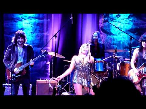 Grace Potter & the Nocturnals - Sweet Hands