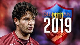 Alexandre Pato - Welcome To Galatasaray || 2018/2019