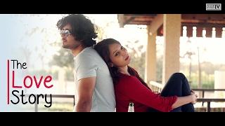 The Love Story I PageIV I ShortFilm I Adrit I Ujjayini