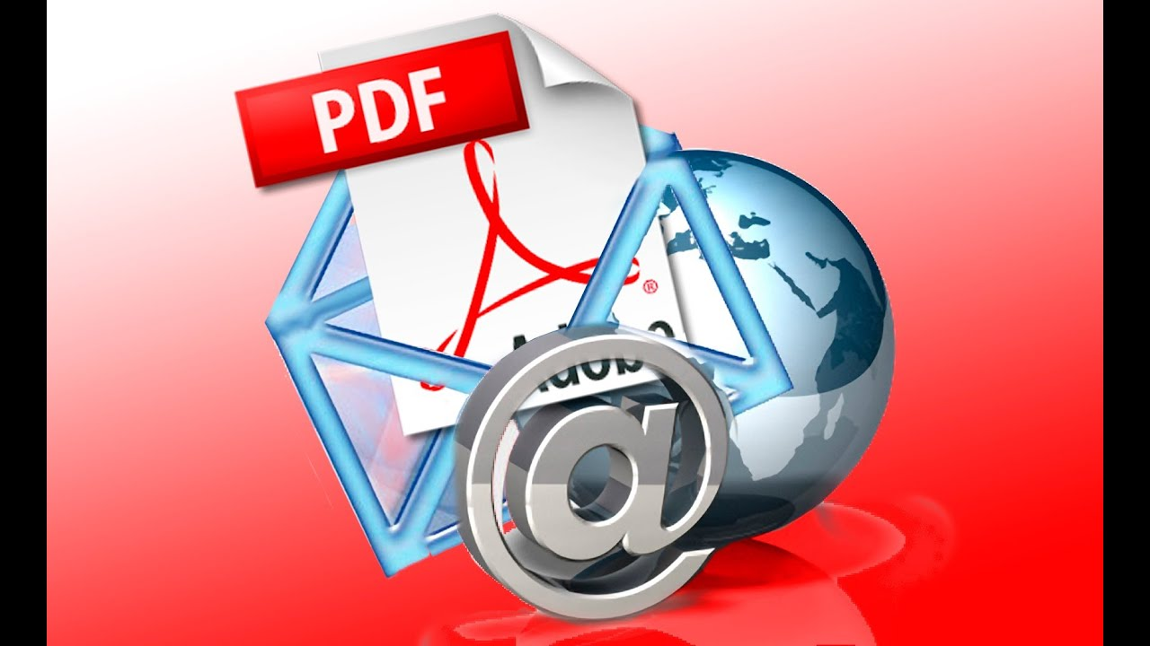 how to make a pdf file smaller to email
