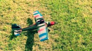 THE WORLD'S BEST RC PLANE (imo) / FUNCUB EDF JET / Crash Landings, Thumbs Up and Explosions