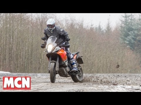 Adventure Bikes 2013 - Off Road | Tests | Motorcyclenews.com