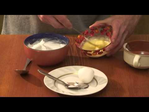 Как приготовить кляр для курицы - видео