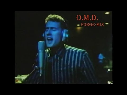 Omd - Native Daughters Of The Golden West