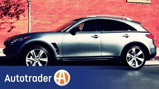 5 Reasons to Buy_ 2012 Infiniti FX50S - AutoTrader
