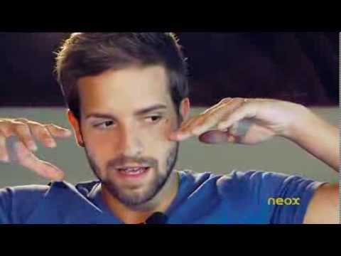 Coca Cola Music Experience Reportaje Gira 2013 Pablo Alborán