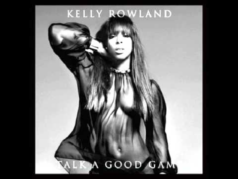 G;one Kelly Rowland Feat  Wiz Khalifa (june 2013)