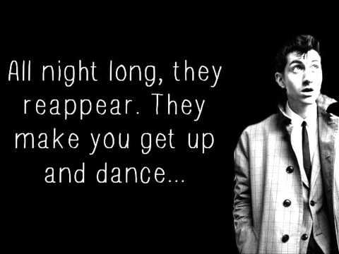 Arctic Monkeys - Mad Sounds