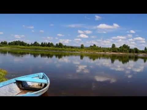 рыбалка на реке бирюса тайшетский район