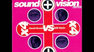 Watch 808 State Sound And Vision video