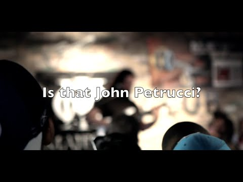 DREAM THEATER's John Petrucci: NEW Guitar, Fast Cars, Composition & Music School!