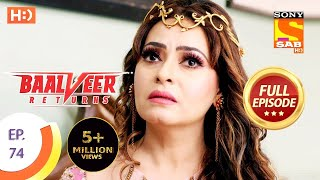 Baalveer Returns - Ep 74 - Full Episode - 20th December 2019