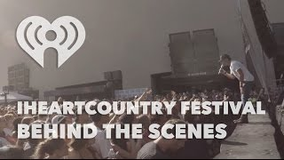 Download Lagu iHeartCountry Festival Behind the Scenes Look Gratis STAFABAND