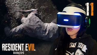 RESIDENT EVIL 7 VR - Saving Ethan