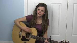 Watch Tiffany Alvord Moment In Time video