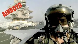 Flying The F/A-18 Super Hornet - USS Enterprise (CVN 65)