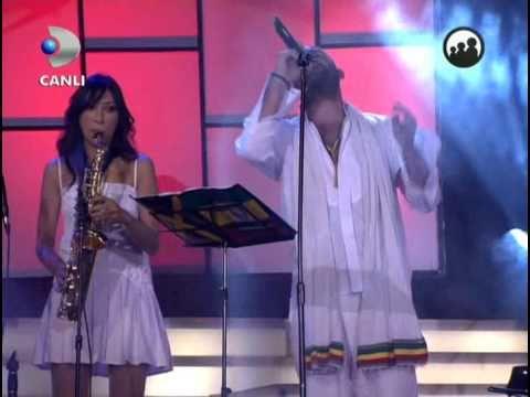 Sattas - Irea ( Disko Kralı 06 Kasım 2010 )