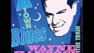 Watch Wayne Hancock California Blues video