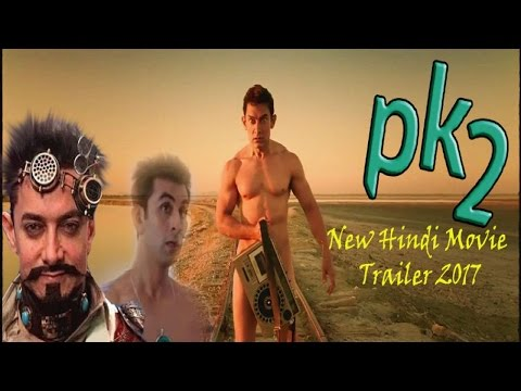 PK 2 New Hindi Movie Trailer 2017 thumbnail