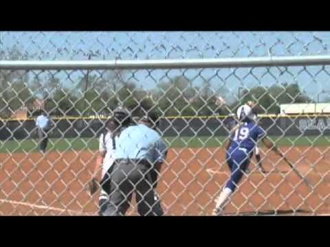 Lamar State softball drops two against Galveston College