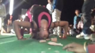 Shivani nagin dance