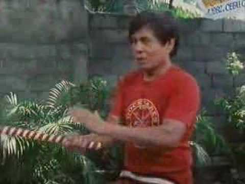 Way of the Warrior - Eskrima, the Philippino Way [1/4]