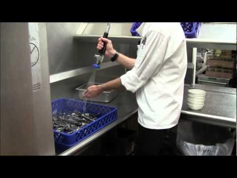 Dish Washing Youtube