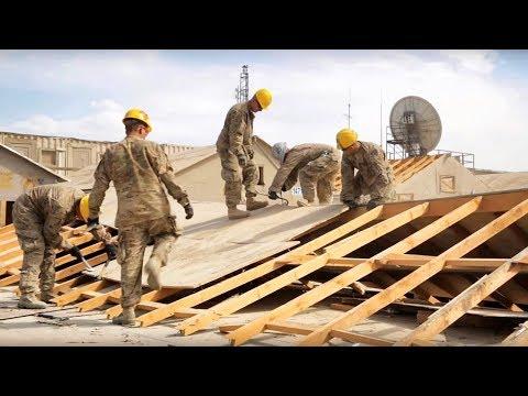 Bagram: the war on wood