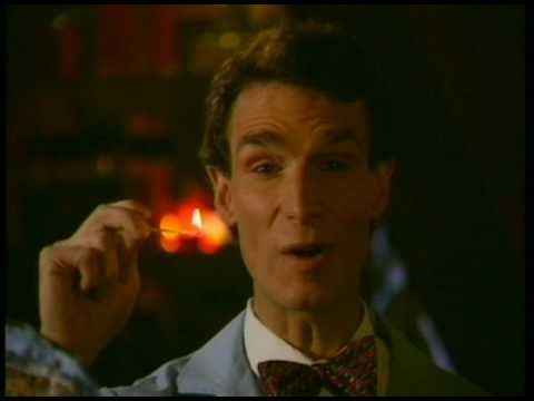 Bill nye energy conservation