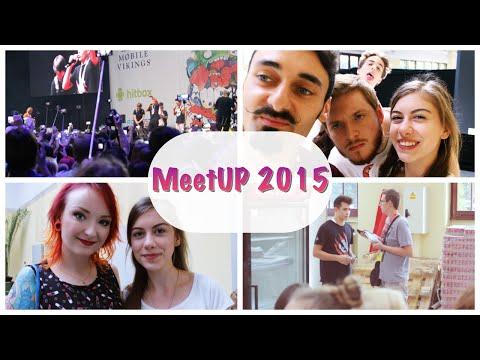DAILY VLOG: MeetUP 2015 We Wrocławiu!