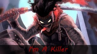 Hero Killer Stain || I'm a killer?AMV?- Boku No Hero Academia