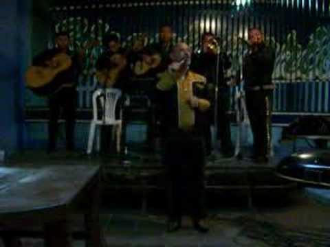 Mariachi Garibaldi de Maracay