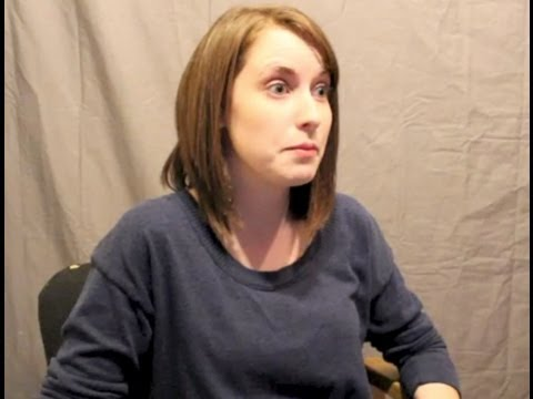 Behind the Memes - Overly Attached Girlfriend