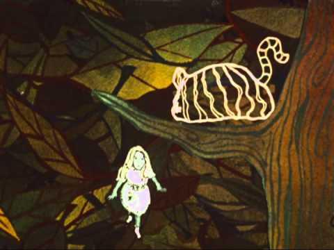 Curious Alice, 1971
