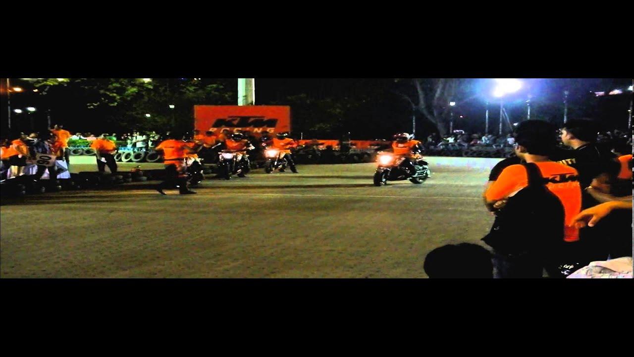 Ktm Orange Day Kolkata