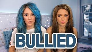 Our Bullying Story (Story time) | Niki and Gabi