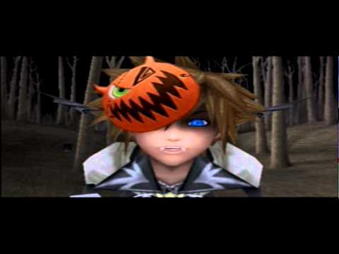 Kingdom Hearts 2 HD (Cutscenes PT.36)