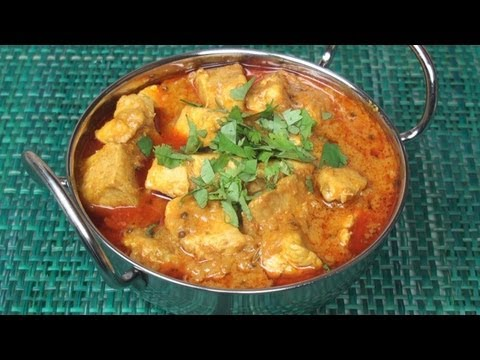Chicken (Chilli) Masala Recipe