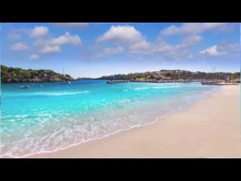 Best Beaches in Majorca Spain - The Best of Mallorca Top 10