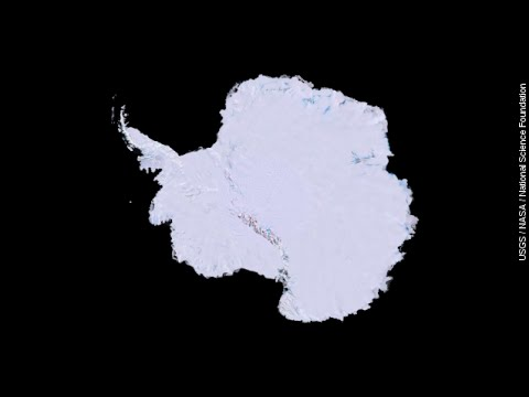 Antarctica Might Be Melting, But It's Actually Growing - Newsy