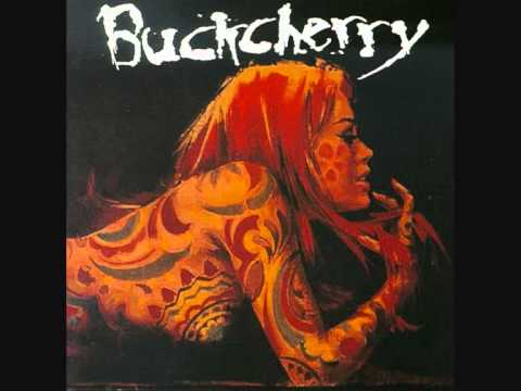 Buckcherry - Dead Again