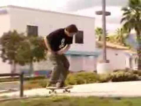 Transworld   Halleluja - FULL VIDEO - TRANSWORLD SKATEBOARD