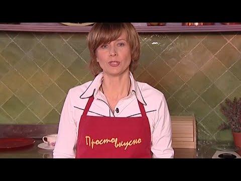Как приготовить Пирог с Мясом - Рецепт / Мясо / Выпечка - Кухня ТВ - Просто вкусно Выпечка / Мясо