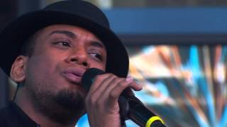 Joshua Ledet - Love Can Do - IMS