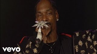 Snoop Dogg - Drop It Like Its Hot (Control Room)