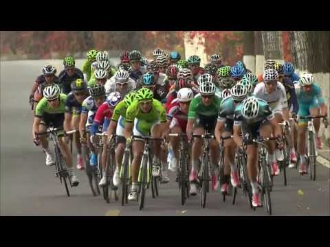 Tour of Beijing - LIVE - Day 4