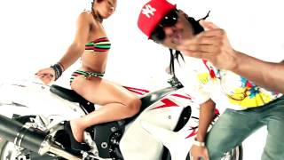 X-Man - Madinina Kuduro (Clip Officiel) [JUST WINNER Production ]