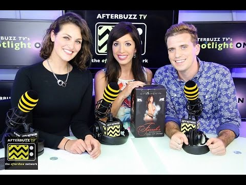 Farrah Abraham Interview | AfterBuzz TV's Spotlight On